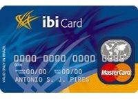 cartão de credito ibis