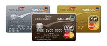 Tam Itaucard Mastercard