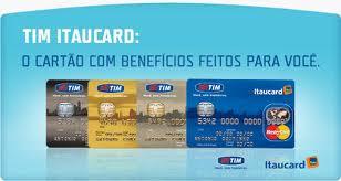 CARTÃO TIM ITAUCARD, ANUIDADE